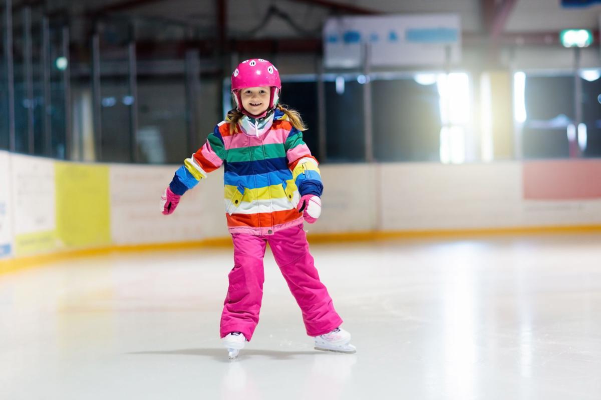 Kids Ice Skates – Ein Leitfaden für Anfänger