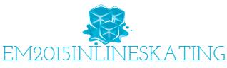 Em 2015 Inline Skating